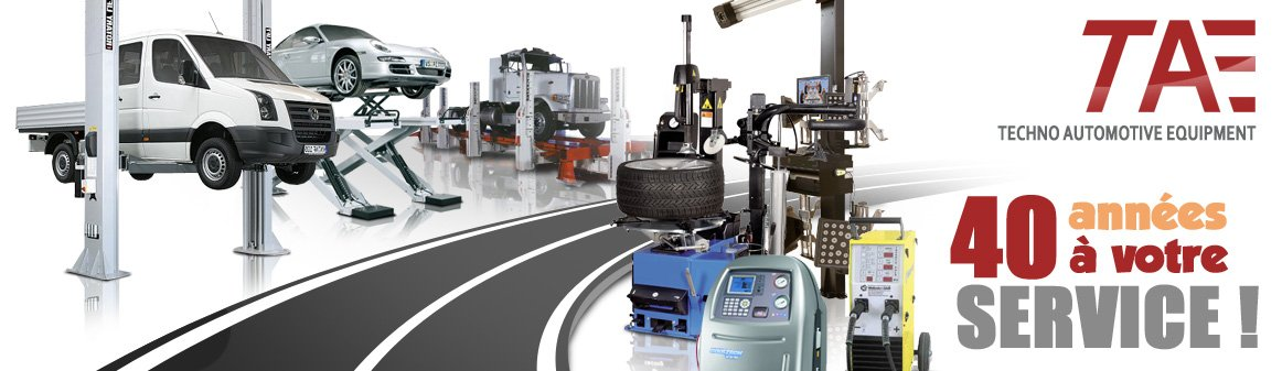TAE-techno automotive equipment