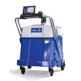 Appareil CO2 ADS 310 de AVL pour les systèmes airco voitures