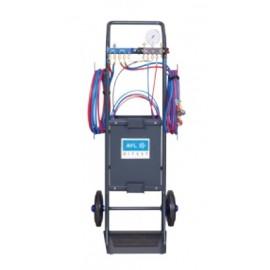 Kit universel AVL détecteur AZOTE/GAZ traceur pour CO2-1234yf-R134a