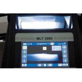 Appareil à régler les phares MAHA MLT3000