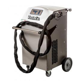 Inductiewarmer ALBATROS T-4000