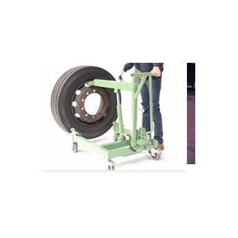 Elévatrice de roue innovante