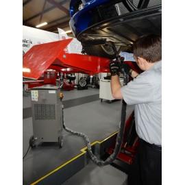 Chauffage à induction ALBATROS T-4000