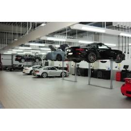 PORSCHE garage Mechelen