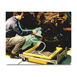 Table mobile-lavage de freins CLAYTON CLA-200
