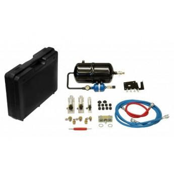 Robinair kit de rinçage airco - airco spoelkit - airco flushing kit