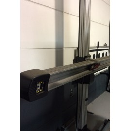 Aligneur de roue 3D John-Bean-HOFMANN wieluitlijnapparaat