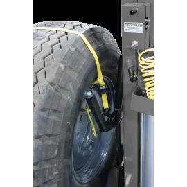 Elévatrice de roue mobile ROTARY MASTER WHEEL 220