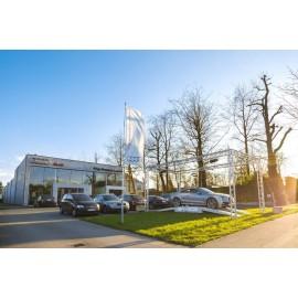 GARAGE MIG MOTORS LATEM - Sint-Martens-Latem