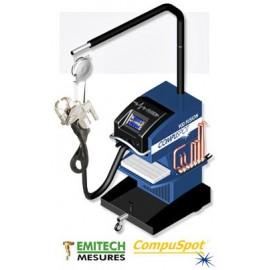 Automatisch puntlasapparaat AMH Compuspot 900