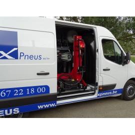 X-PNEUS - Soignies