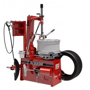 échangeur de pneus-bandenmachine Duquesne Opti-fit