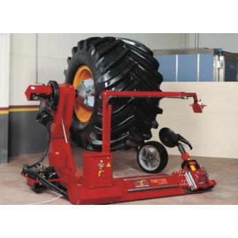 Échangeur de pneus automatique MONDOLFO TBE 156 SUPER