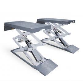 ROTARY schaarhefbrug DS.35.EX-HG, 3.500 kg elektrohydraulische wielvrije schaarhefbrug