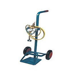 ROBINAIR stikstof / formeergaskit RA.504.075 / 1234yf