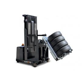 Elévateur de chariot à roues AHCON Tower Lift 2.0