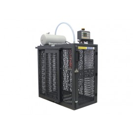 Cage de sécurité AHCON TBR 1100