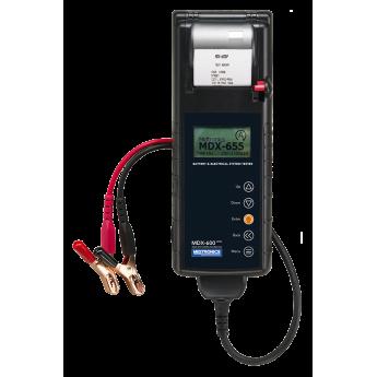 Testeurs de batteries Midtronics série 600