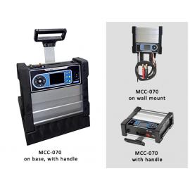 Chargeur de batterie MIDTRONICS MCC-070