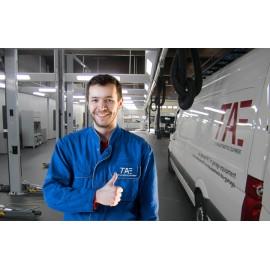 Cherche monteur/installateur bancs de freinage, ponts élévateurs