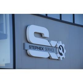 STEPHEX&CO - MERCHTEM