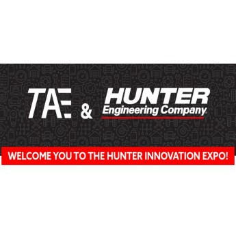 HUNTER Innovation Expo