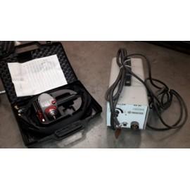 équipement carrosserie -Debosselage- kit Pare-brise-trolleys