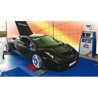Vermogenbank Maha LPS 3000 Cars