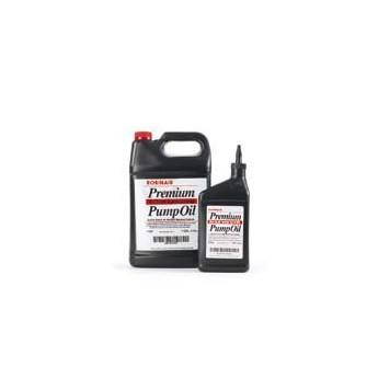 Robinair Premium vacuum pump oil