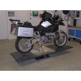 Jab Duoram voor motor-rijwielen