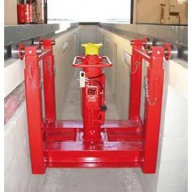Crics de fosse hydrauliques