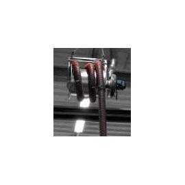 Sacatec slanghaspels en uitlaatgas afzuigsystemen