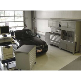 Dura workshop systems