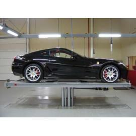 Garage Monza