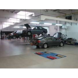 Garage Le Couter Tielt
