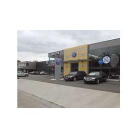 Garage Imschoot Waasmunster