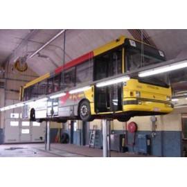 Bus TEC-Mons