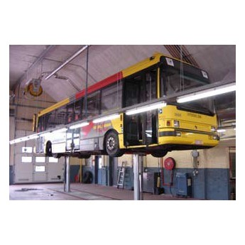 Bus TEC- Mons