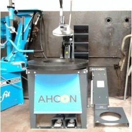 Chaine de montage Ahcon Autocontact Nivelles
