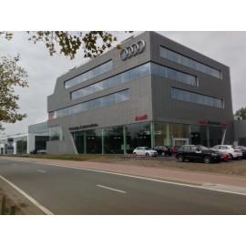 Project AUDI - VW Delorge Hasselt